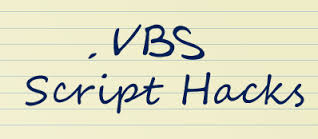 Creating Funny Viruses With Your Notepad