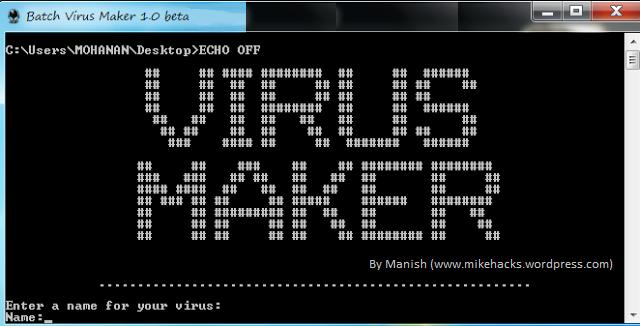 Terabit virus maker virus construction tools (vx heaven).