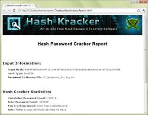 hashkracker_screenshot_report